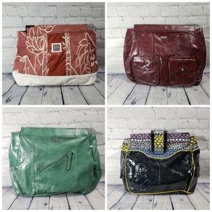 Miche Handbag & 8 Shell Bundle